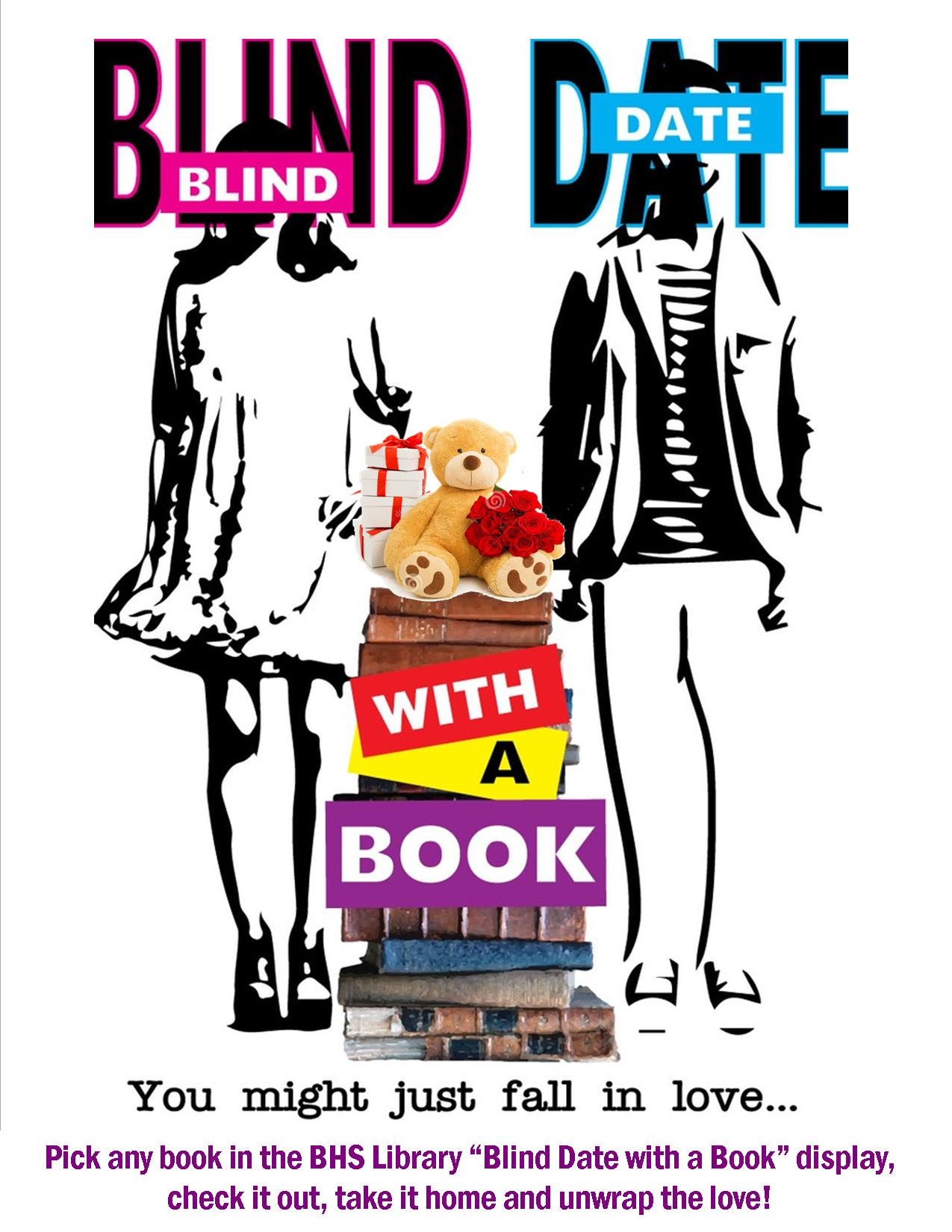 dating a blind man blog It happened to me: i fell in love with and married a blind man nervous for the upcoming date, i confided in a friend she asked me how he would know if i was attractive.