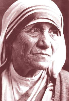 "mother teresa final paper Dr aroup chatterjee, a london-based physician, published ""mother teresa: the final verdict"" in 2003, which cataloged evidence that the missionaries of charity ran inadequate facilities and."