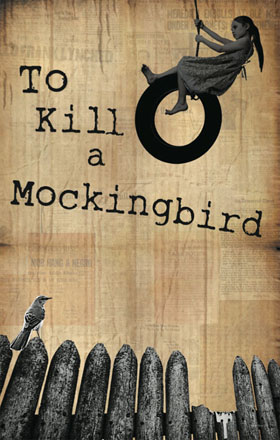 representation in to kill a mockingbird essay Home → sparknotes → literature study guides → to kill a mockingbird → study questions to kill a mockingbird sample a+ essay how to cite this sparknote.