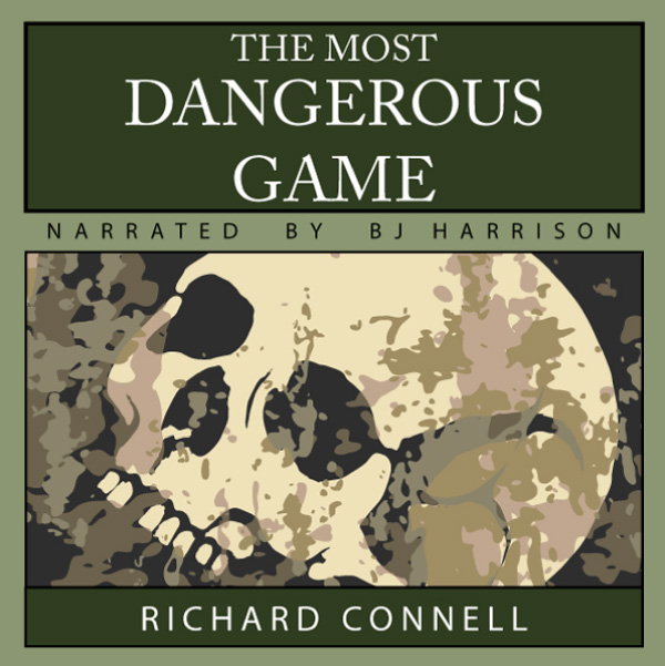 The Most Dangerous GameThe Most Dangerous Game Whitney