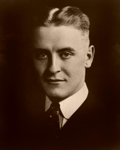 Scott Fitzgerald WebsearchF Scott Fitzgerald Books