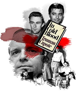 "an overview of the motives in the novel in cold blood by truman capote In truman capote's novel, in cold blood, the role of richard ""dick"" hickock as an iconic character provides in cold blood with a more dramatic and artificial story line, that supports the overall theme of living the ""american dream."