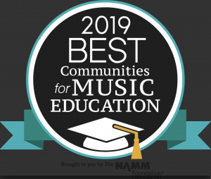 2019 Best Communities Music Award